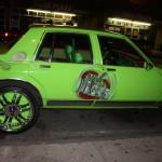 Apple Jacks Car