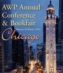 2012 AWP Conference Chicago
