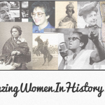Interview: KeriLynn Engel from Amazing Women in History