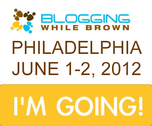 Blogging While Brown - I'm Going