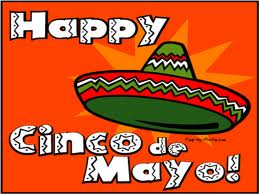 Happy Cinco De May
