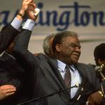 I'm in Historical Awe: Obama, King, Washington and Emancipation