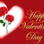 Happy Valentine's Day & Happy Anniversary to Me