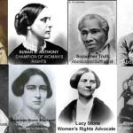 Happy Women's History Month: My 5 Favorite Blogs About Women