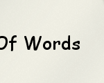 "Check Out ""For the Love Of Words"" Newsletter"