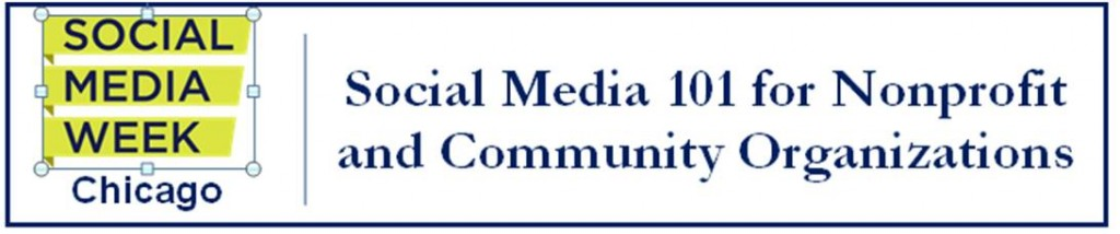 Social Media 101 for Nonprofit and Community Organizations