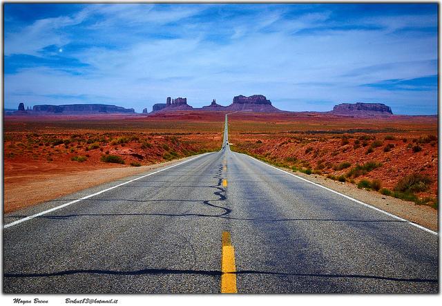 Road - Moyan Brenn