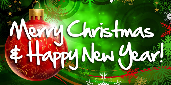 Merry Christmas and Happy New Year1