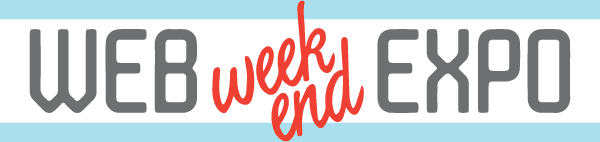 Web Weekend Expo - Chicago 11-12, 2014