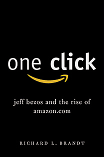 One Click - Jeff Bezos - Amazon