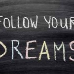 My Theme for 2014: Dreams