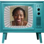 Me? On TV?