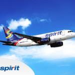 6 Ways Spirit Airlines Broke My Spirits