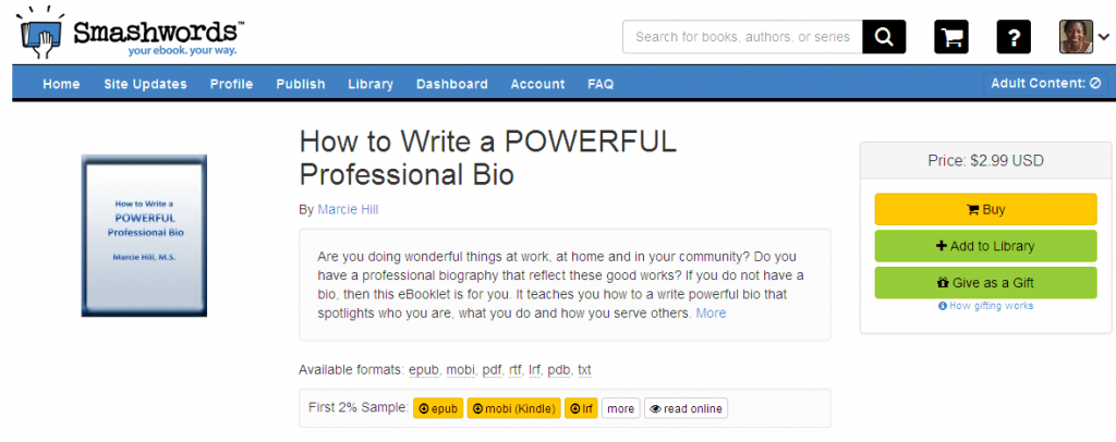 how to write your own bio Having your biography published on google is easier than you might think writing your own biography is called an autobiography when someone else writes your.