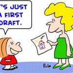 14 Tips for Completing the First Draft of Your Book