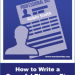 Top 4 Reasons You Should Have a Professional Bio