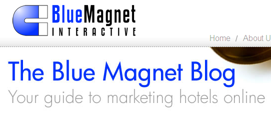 Blue Magnet Interactive