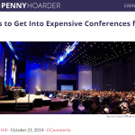 Read My Article on The Penny Hoarder