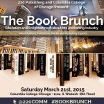 Learn About the Publishing Industry at The Book Brunch – March 21, 2015