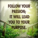 What's the Difference Between Passion and Purpose? [Discussion]