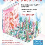 Check Out the Chicago Book Expo – November 21, 2015