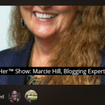 Watch My Blab with Online Marketing Genius Heidi Richards Mooney on January 14th