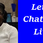 Dear Readers: Let's Chat Live