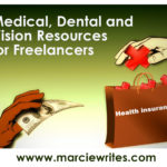 Medical, Dental and Vision Resources for Freelancers