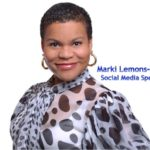 Blab: Preparing for Presentations with Marki Lemons-Rhyal at 9 a.m. Today