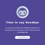 Blab is Gone…2 Alternatives to Video Record Interviews