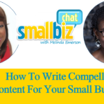 Recap: Create Compelling Content for Your Small Biz Blog