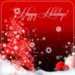 Happy Holidays from Marcie Writes