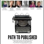 Join Me at Path to Published – February 25, 2017