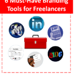 6 Must-Have Branding Tools for Freelancers