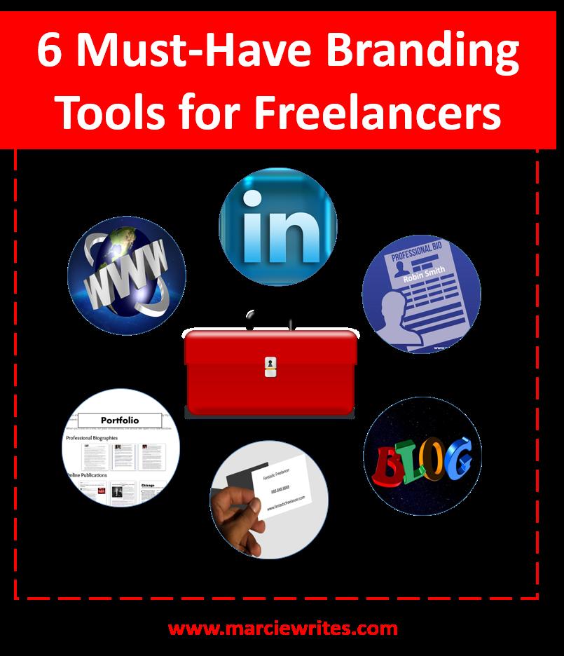 Branding Tools for Freelancers