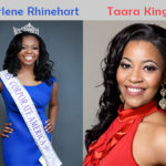 Watch My Interview with Charlene Rhinehart & Taara King