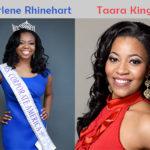Watch My Interview with Charlene Rhinehart & Taara King