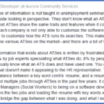 More Frustrated Job Seekers' Opinions on Applicant Tracking Systems